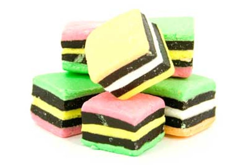 Licorice Allsorts  150g