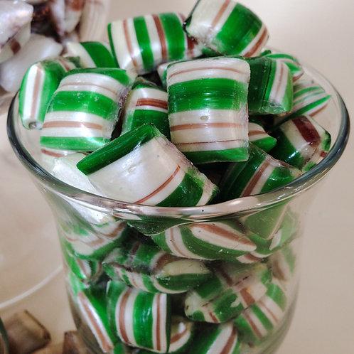 Merbein Choc Mint Rock  160g