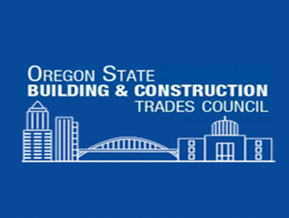 Jackie Leung Endorsed by Oregon State Building & Construction Trades Council