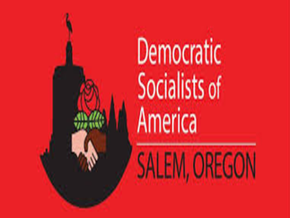 Jackie Leung Endorsed by Salem Democratic Socialists of America