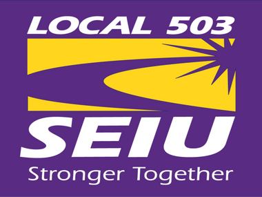 Jackie Leung Endorsed by SEIU Local 503