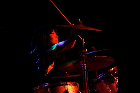 Ryoko Nakano of Bo-Peep, NYC