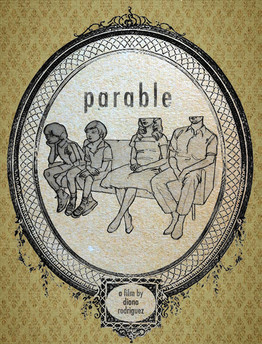 Parable (2015) cover art