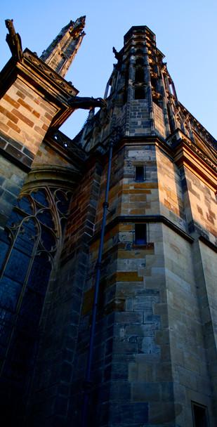 St. Vitus, Prague