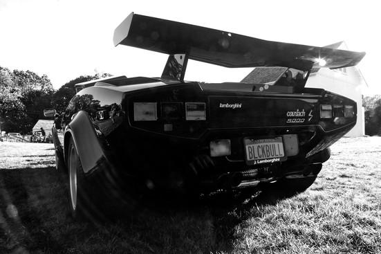 1981(?) Lamborghini Countach