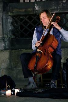 Andy Grabowski, Krakow