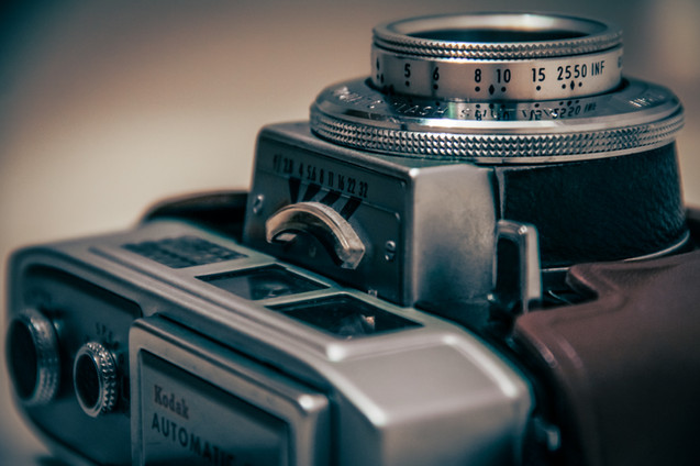 Dad's Old Kodak