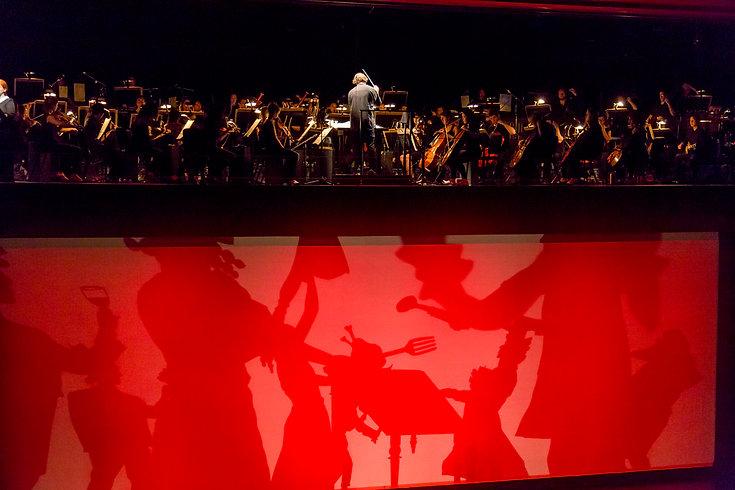John Kennedy conductor