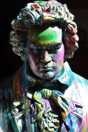 Beethoven Transformed