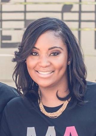 Ashley Postell-Wilson, Director of External Affairs