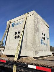 Electrical Communication Box