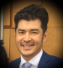 David Yee TMC Sydney