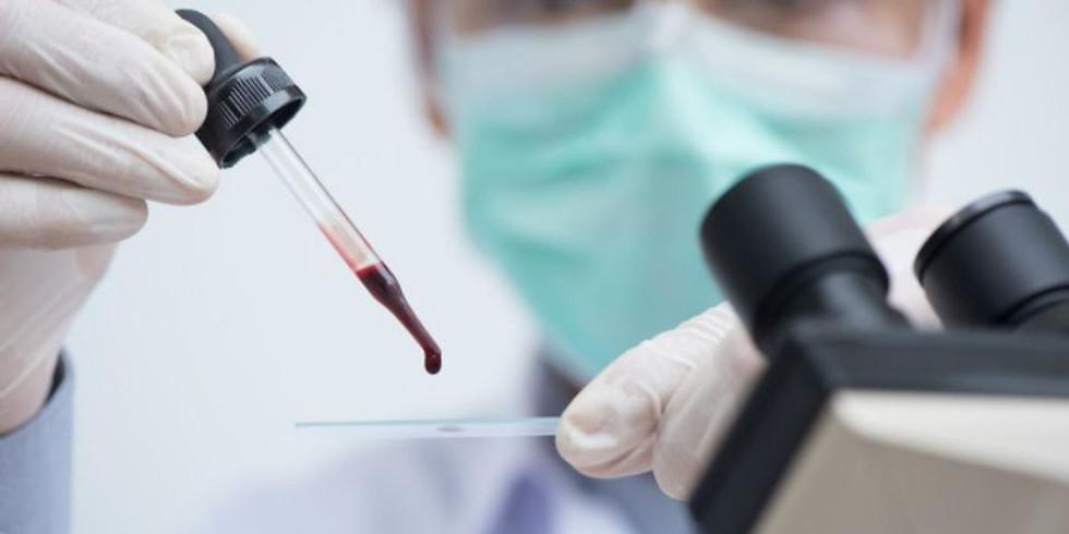 IDEXX's Pathology Patter: Haemotology