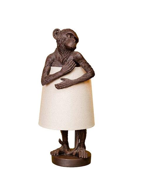 LAMPE SINGE ABAT JOUR