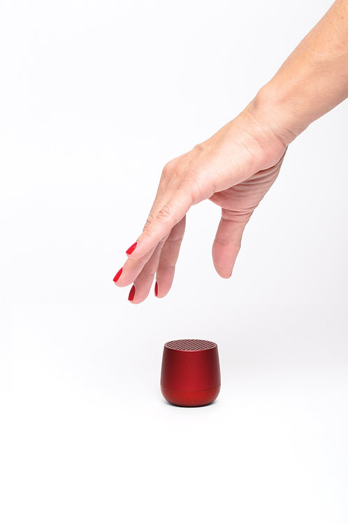 ENCEINTE PORTABLE LEXON MINO+ RED