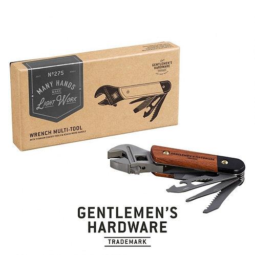 CLE A MOLETTE MUTI TOOL Gentlemen's Hardware