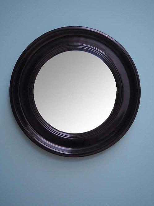 MIROIR CONVEXE metal 58 cm