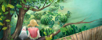 Watermelon Pip