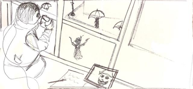 Illustrazione bambini children books illustration