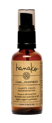 Hanako I am...Inspired