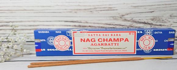 Nag Champa Incense lge box