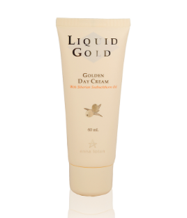 Anna Lotan Liquid Gold Day Cream