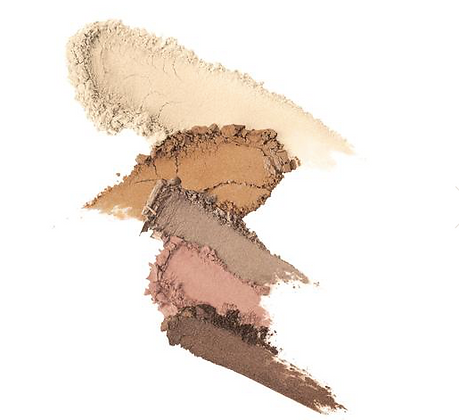 Jane Iredale Eye Shadow Kits - Naturally Glam