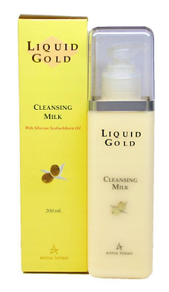 Anna Lotan Cleansing Milk