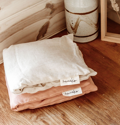 Hanako Heat Pillows