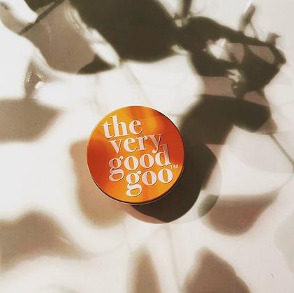 the very good go balm -  40g