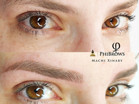 ALL ABOUT PHIBROWS