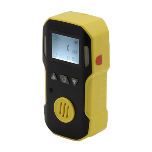 BH-90A / Portable Single Gas Detector
