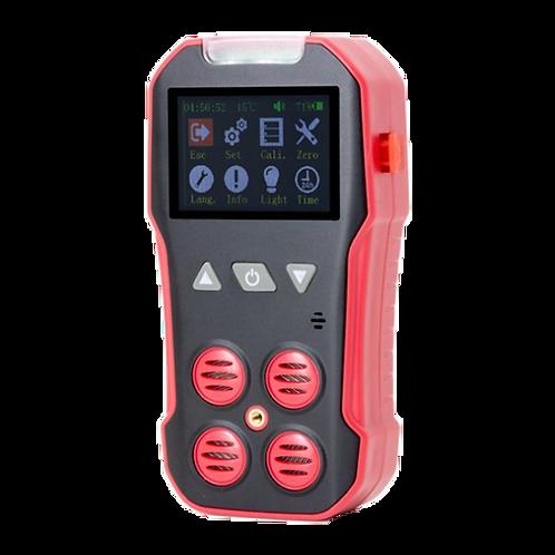 PH-4AG / Portable Multi Gas Detector