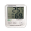 Thumbnail: ECO-ESC2 / Temperature and Humidity Meter
