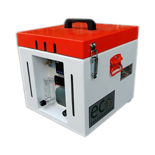 ECO-DDS / Portable Isokinetic Sampling Pump