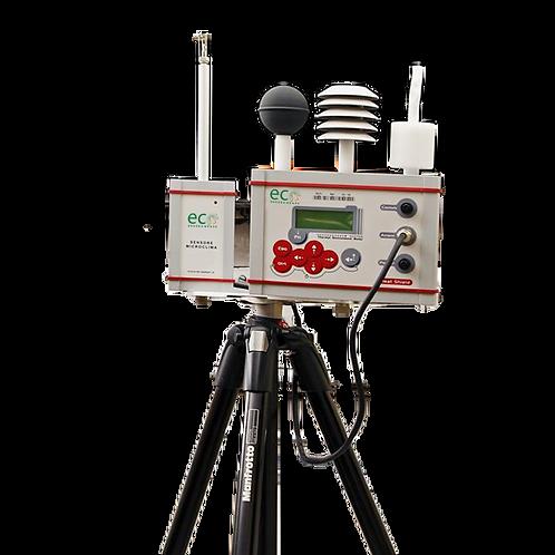ECO-WBGT /Portable,Wireless WBGT Meter