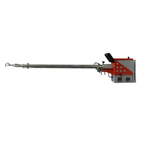 ECO-HTD1.5 / İsokinetic Heated Probe
