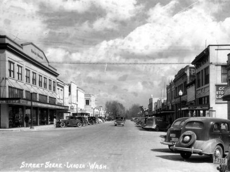 Town of Lynden History!