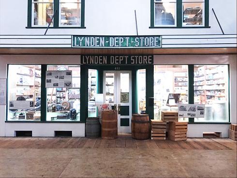 Lynden Department Store