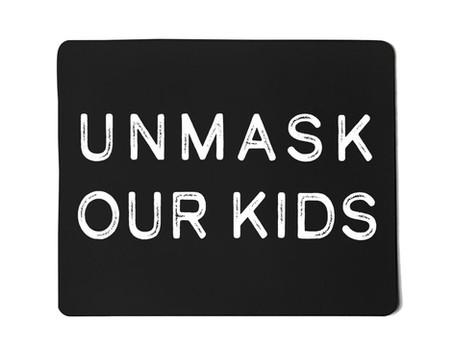Unmask Kids
