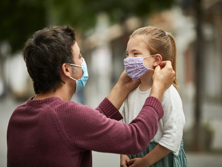 Note to school   Do not mask my child