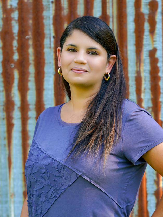 Lorna Garcia