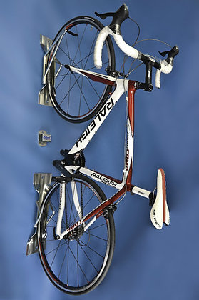 Cycle Wall Hanger 3 Piece Kit