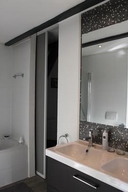 Hof Geersdijk, badkamer