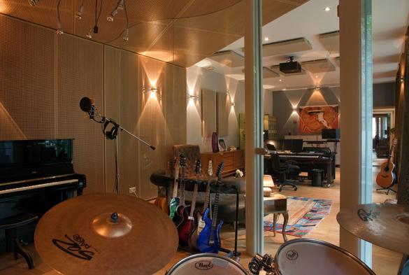 RECORDING II