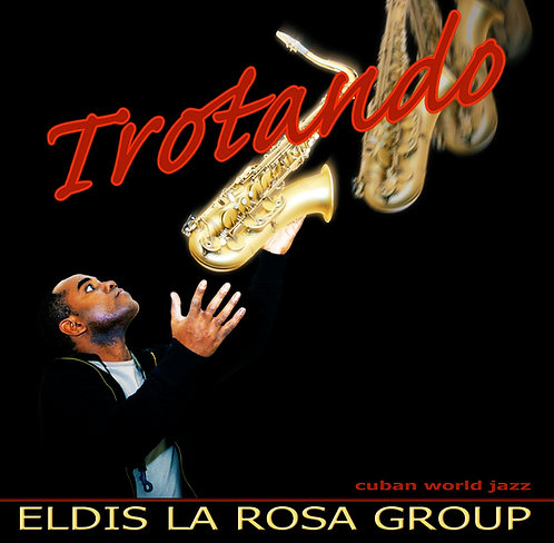 ELDIS LA ROSA GROUP - Trotando