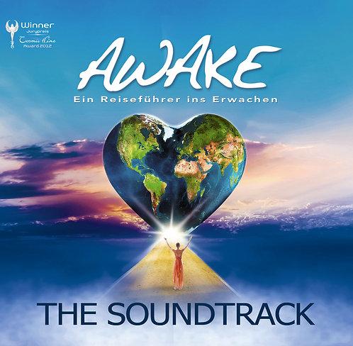 Awake - THE SOUNDTRACK