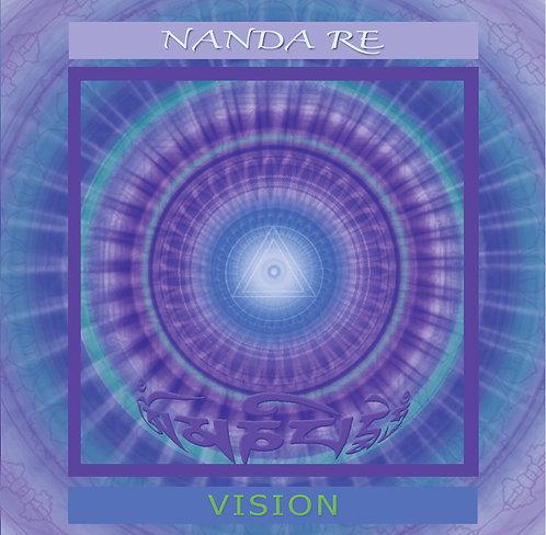 Nanda Re - VISION
