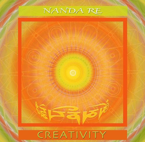 Nanda Re - CREATIVITY