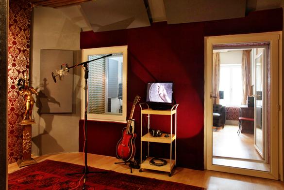 RECORDING  I